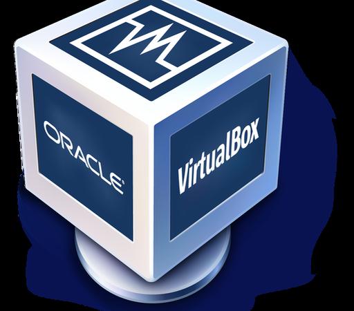 Oracle VirtualBox Logo