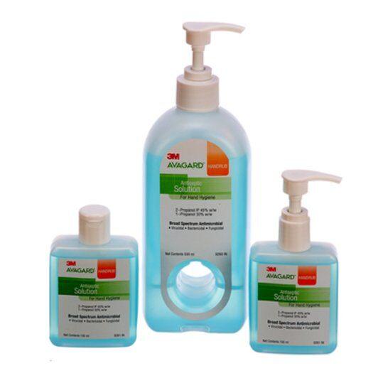 3M Avagard Hand Sanitizer